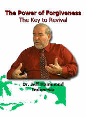 Rev. Jeff Hammond